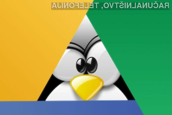 Google bo operacijski sistem Goobunt zamenjal za gLinux!