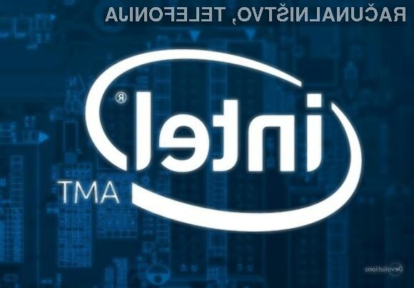 Preko ranljivosti v tehnologiji Intel AMT lahko nepridipravi zlonamerno kodo namesti v manj kot 30 sekundah!