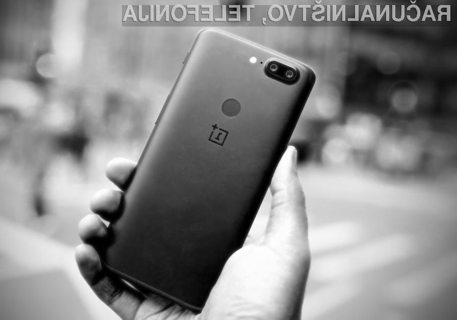 Nepridipravom je uspelo ukrasti podatke o plačilnih karticah kar 40 tisoč kupcev na spletni strani podjetja OnePlus.