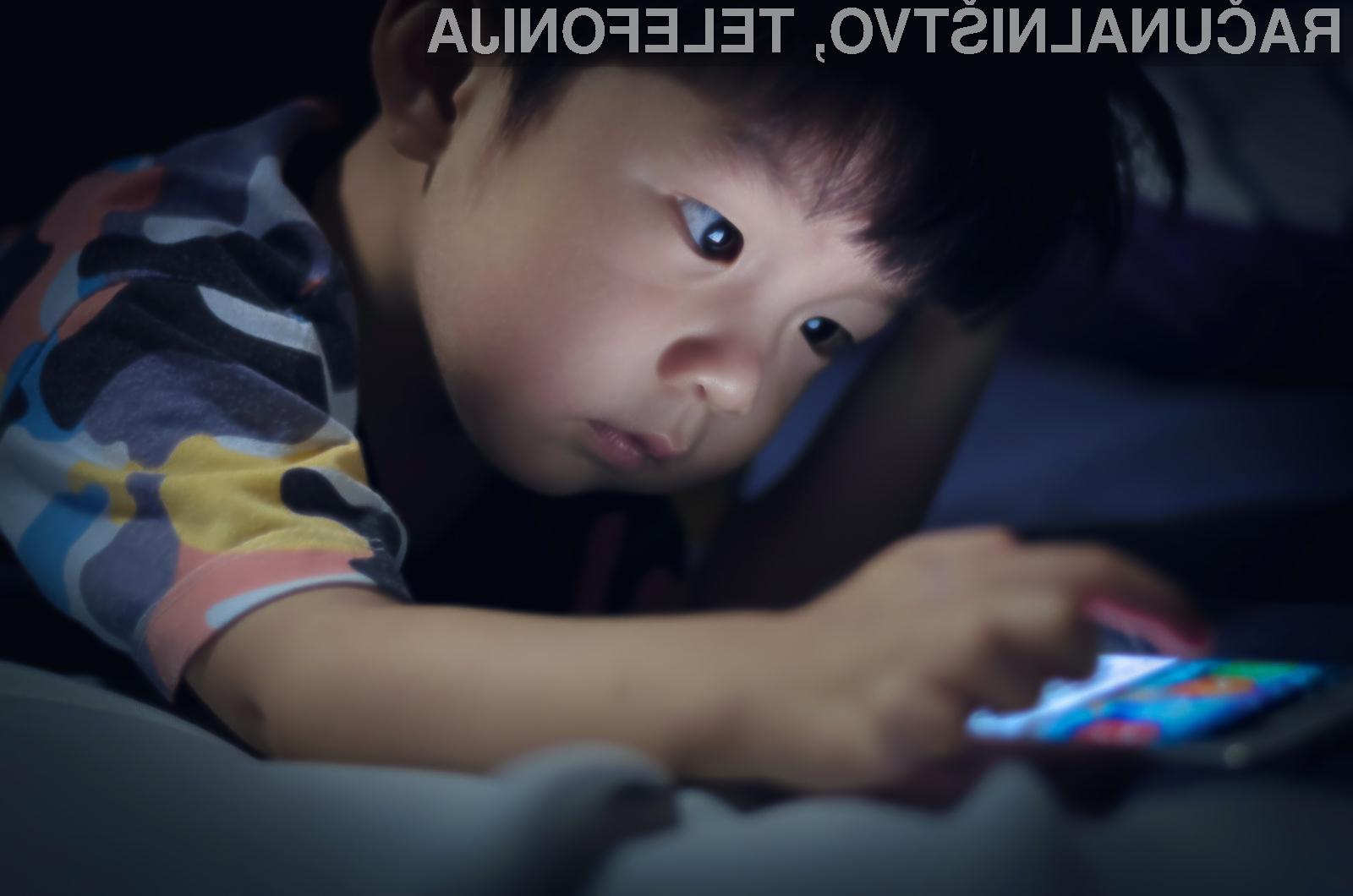 Nemudoma preverite, ali ste vašo mobilno napravo okužili z zlonamerno kodo!