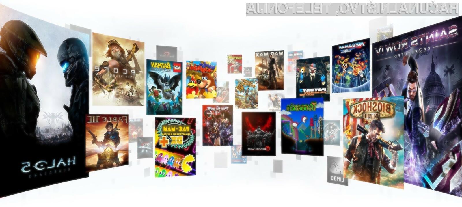 Storitev Microsoft Xbox Game Pass bo kmalu postala še bolj uporabna in privlačna!