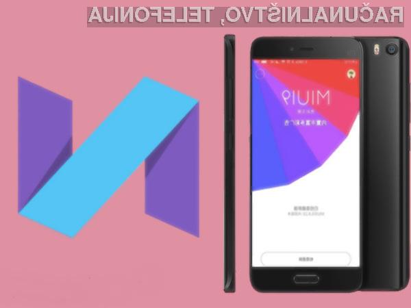 Posodobitev na MIUI 9 bo dobesedno pomladila starejše telefone Xiaomi!