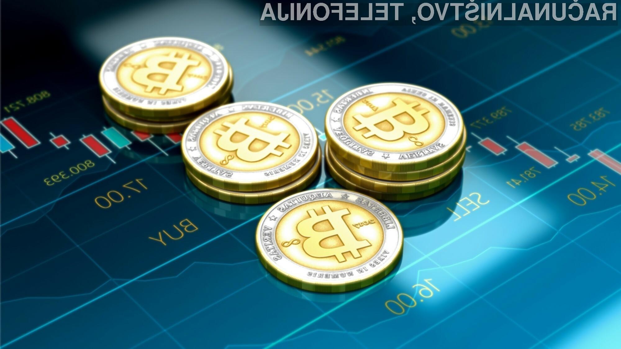 Zanimanje za kriptovalute je v ZDA prisotno celo v državnih inštitucijah.