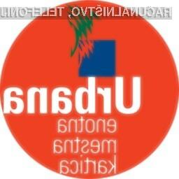 Urbana - enotna mestna kartica Ljubljane