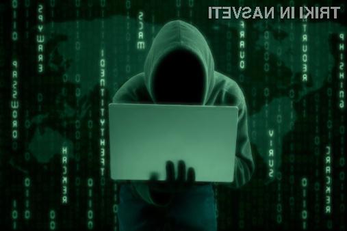 Svetovni splet je poln pasti, zato previdnost ne bo nikoli odveč.