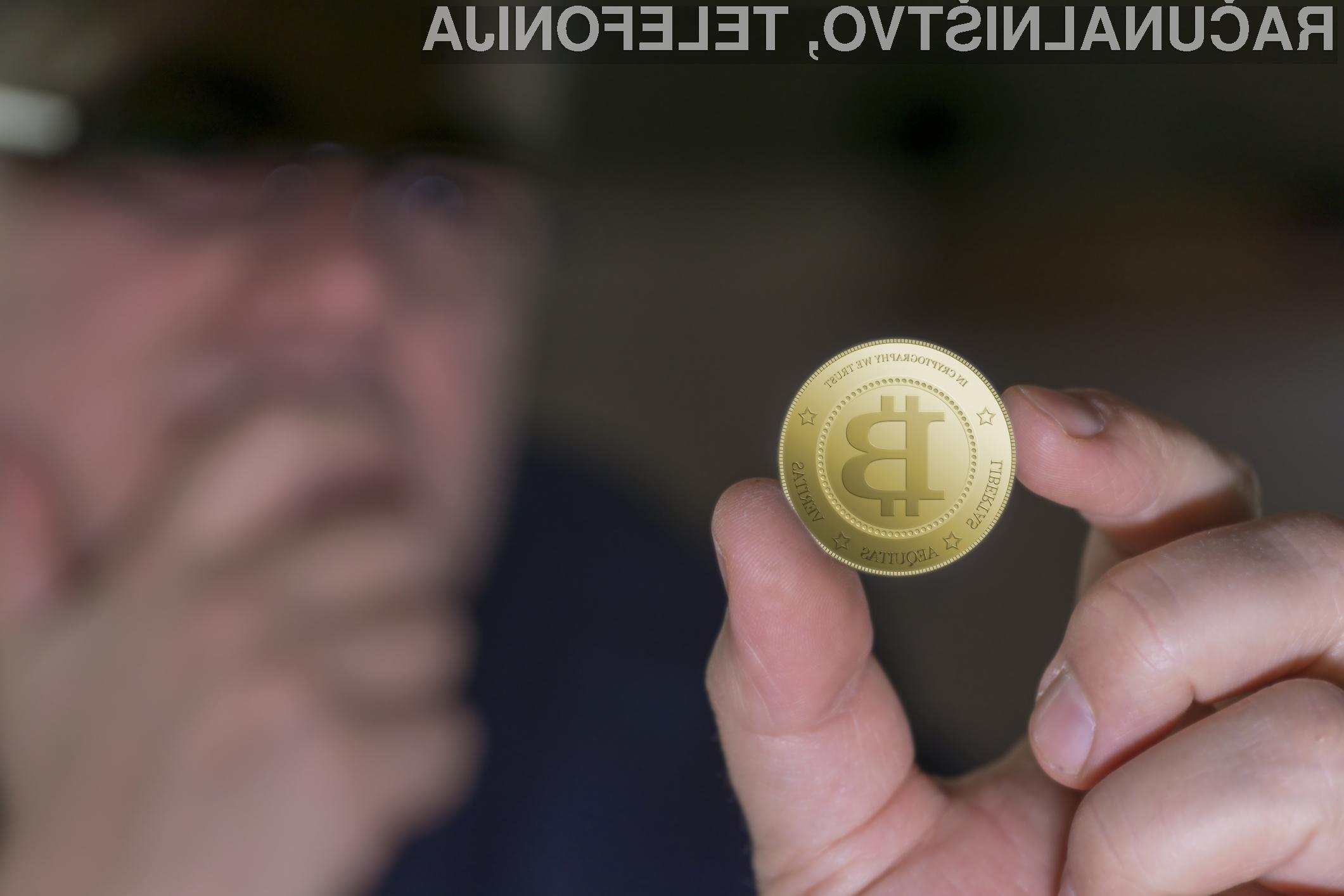 Področje dedovanja kriptovalut zakonsko trenutno še ni urejeno!