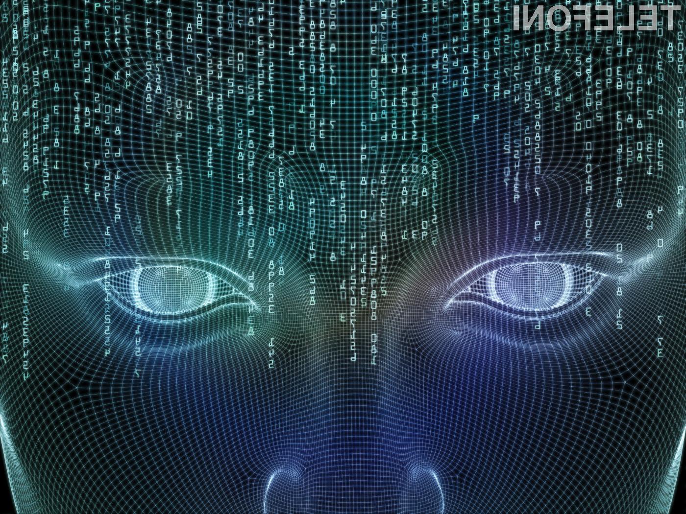 Umetna inteligenca bo postala neločljiv del mobilnih naprav.