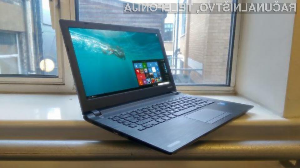 Windows 10 je končno prepričal uporabnike osebnih računalnikov!