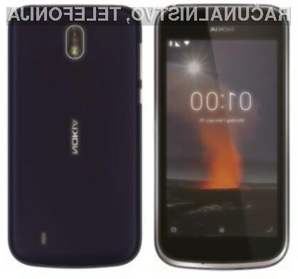 Poceni pametni mobilni telefoni Nokia se nam bodo zlahka prikupili!