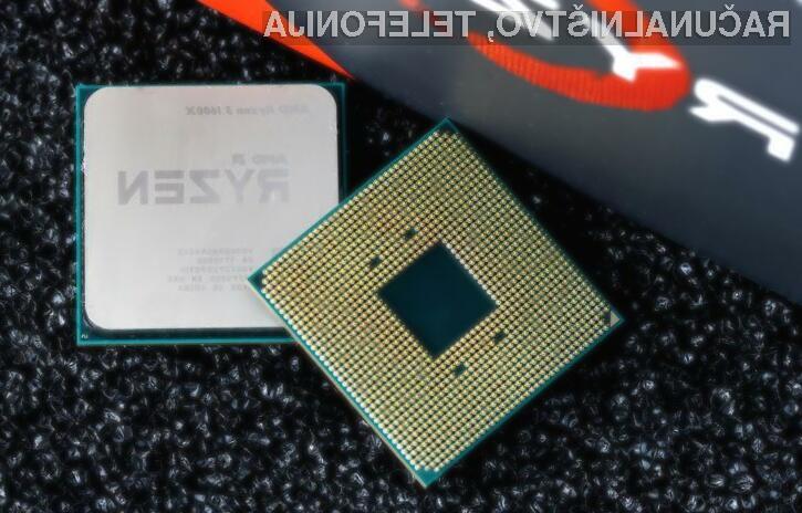 Nova procesorja Ryzen za super nizko ceno ponujata še boljšo grafiko