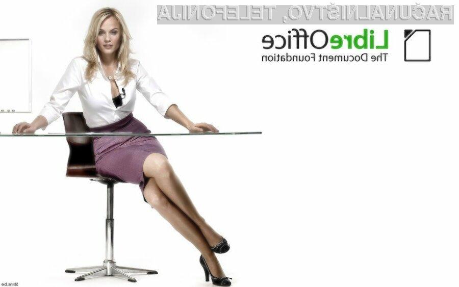 Novi LibreOffice 6.1 ponuja prav vsa orodja, ki jih potrebujemo za urejanje dokumentov na osebnem računalniku!