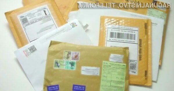 Evropska unija ostro nad brezplačne pošiljke iz Kitajske!