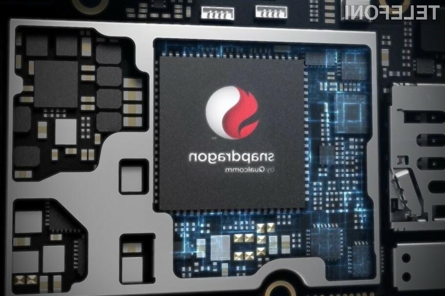 Qualcomm Snapdragon 670 bo precej pohitril delovanje poceni mobilnih naprav!