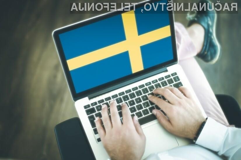 Švedska razmišlja o šestletni zaporni kazni za pirate