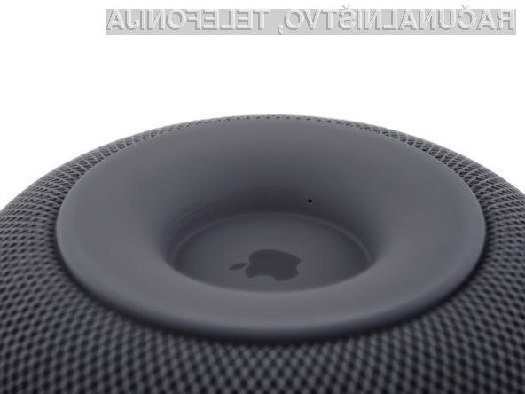Apple HomePod je na račun popravljivosti od desetih možnih točk prejel zgolj eno!