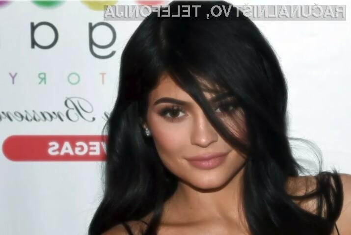 Zaradi izjave zvezdnice Kylie Jenner je podjetje Snap izgubilo okoli 1,3 milijarde tržne vrednosti.