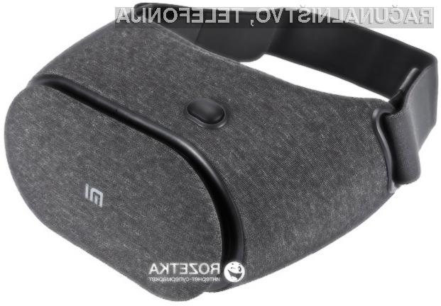 Očala Xiaomi PLAY2 kljub nizki ceni ponujajo dobro kakovost!