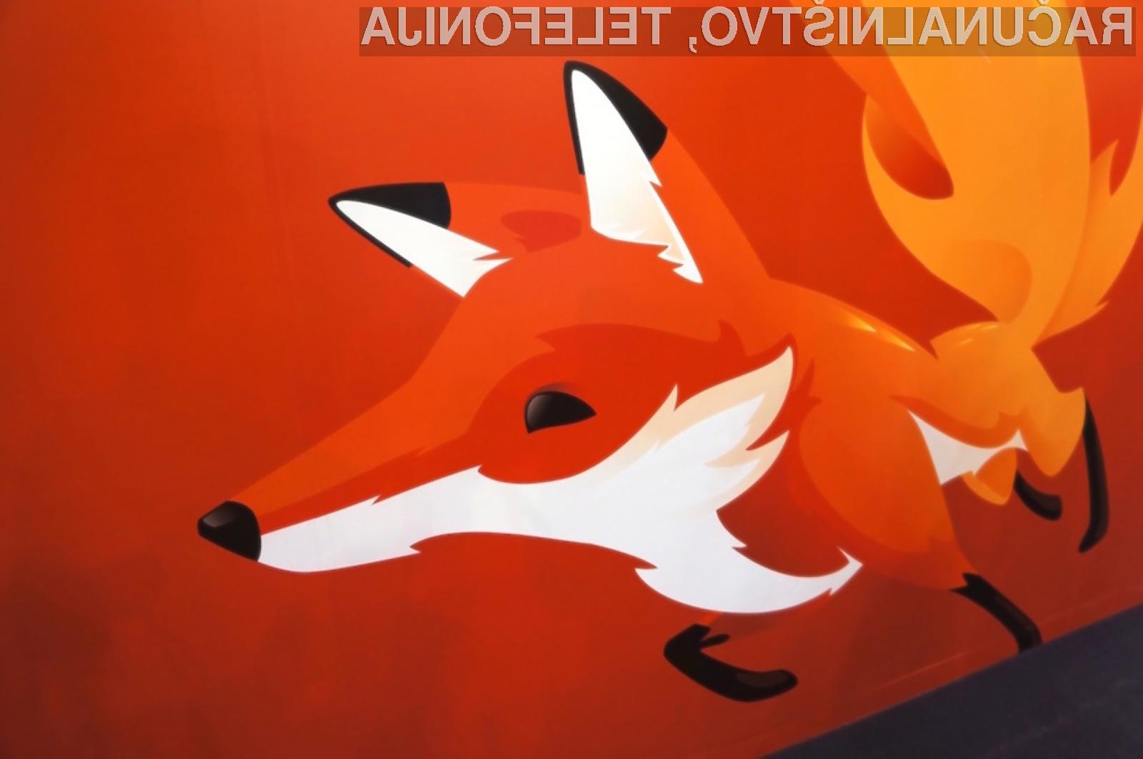 Novi Firefox vam bo zagotovo polepšal uporabniško izkušnjo na spletu.