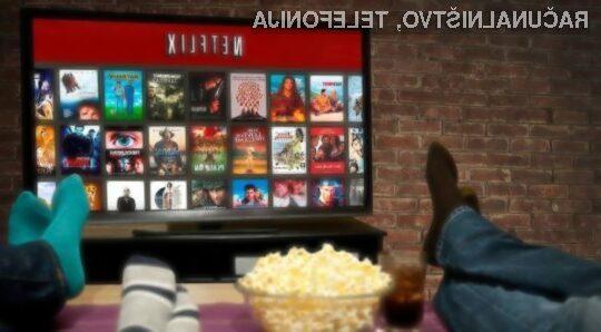 Klasični televiziji so po vsej verjetnosti že šteti dnevi!