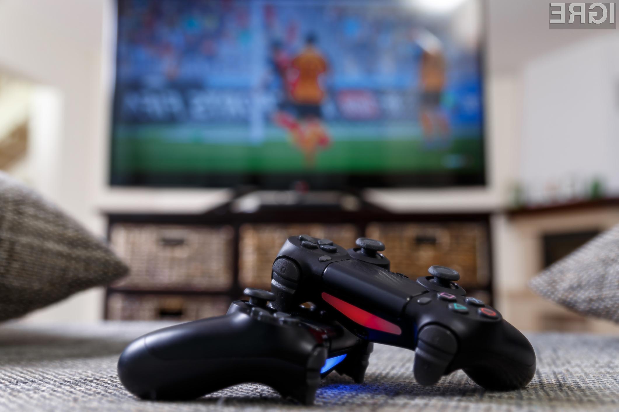 Otroci nad »starševskim zaklepanjem« igralne konzole PlayStation 4 zagotovo ne bodo zadovoljeni!