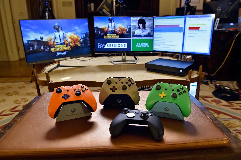 Igre nam bodo v prihodnje dostopne na vseh napravah in to kar preko spleta.