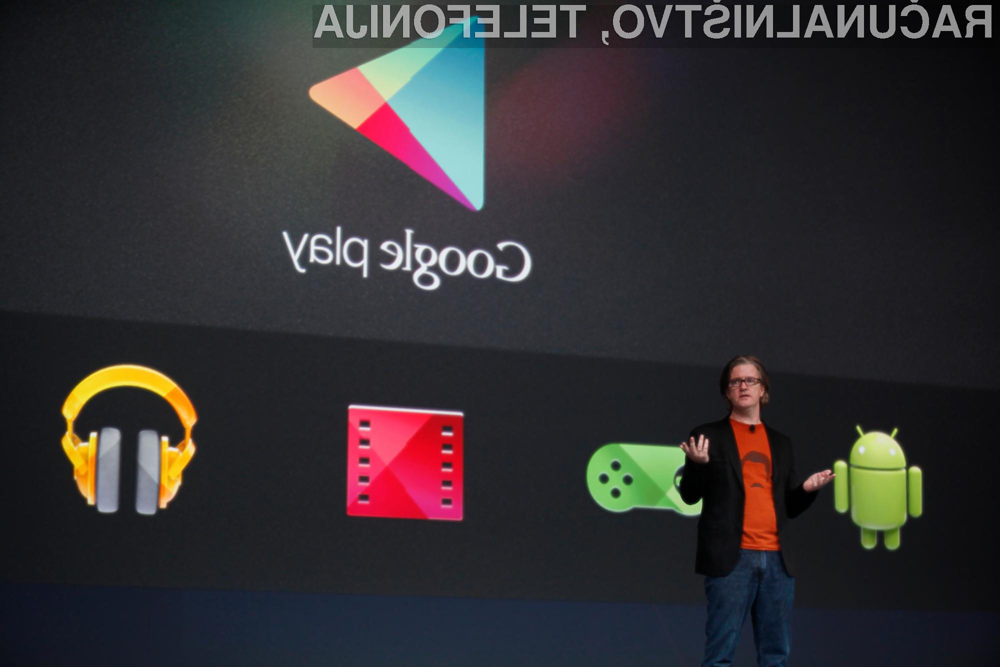 Mobilne igre za Android lahko sedaj preizkusimo tudi brez nameščanja!