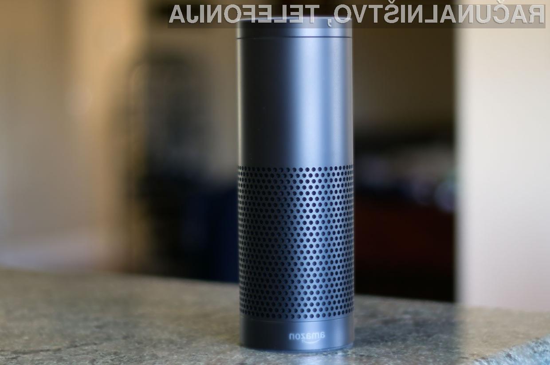 Amazon je hitro odpravil ranljivost v strojni kodi njihovih pametnih zvočnikov Echo.