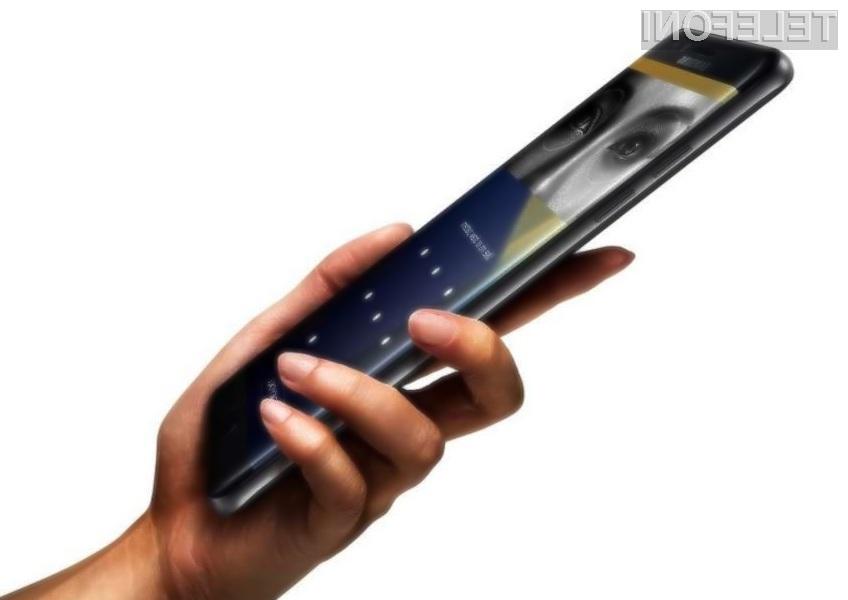 Novi Android naj bi se glede na funkcionalnosti lahko že povsem kosal s konkurenčnim sistemom iOS!