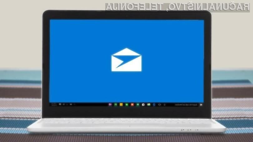 Najnovejša razvojna različica operacijskega sistema Windows 10 je razburila predvsem tiste, ki prisegajo na konkurenčne spletne brskalnike.
