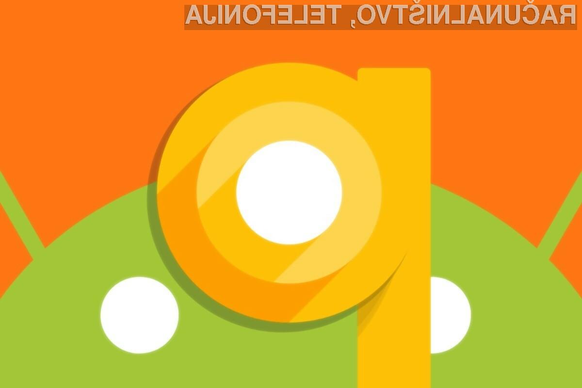 S prihodom Androida P se bo moral posloviti zastareli Android 4.1 Jelly Bean.