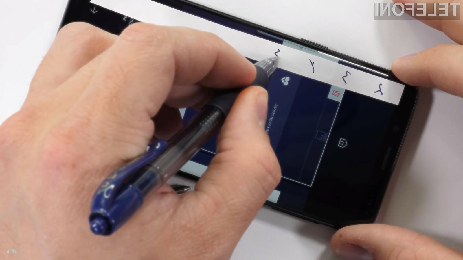 Novi Samsung Galaxy S9 se je v praksi izkazal za povsem vzdržljivega!