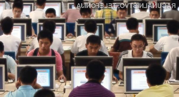 Sistemu družbenih kreditov bodo kitajske oblasti uporabljale za spremljaje in ocenjujeje vedenje njihovih državljanov.