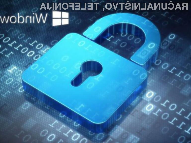 Za odkrito varnostno ranljivost vas lahko Microsoft nagradi z do preračunanih 200 tisoč evrov.