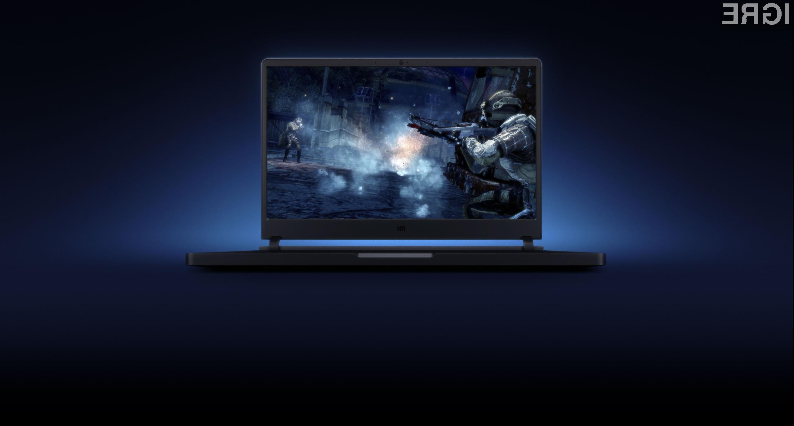 Prenosnik Xiaomi Mi Gaming Laptop za malo denarja ponuja veliko!