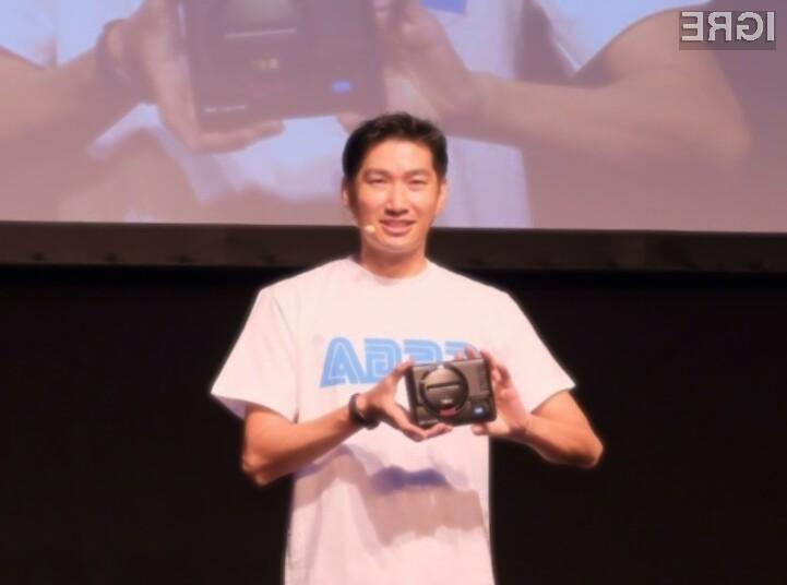 Prenovljena igralna konzola Sega Mega Drive bo na voljo v teku leta 2018!