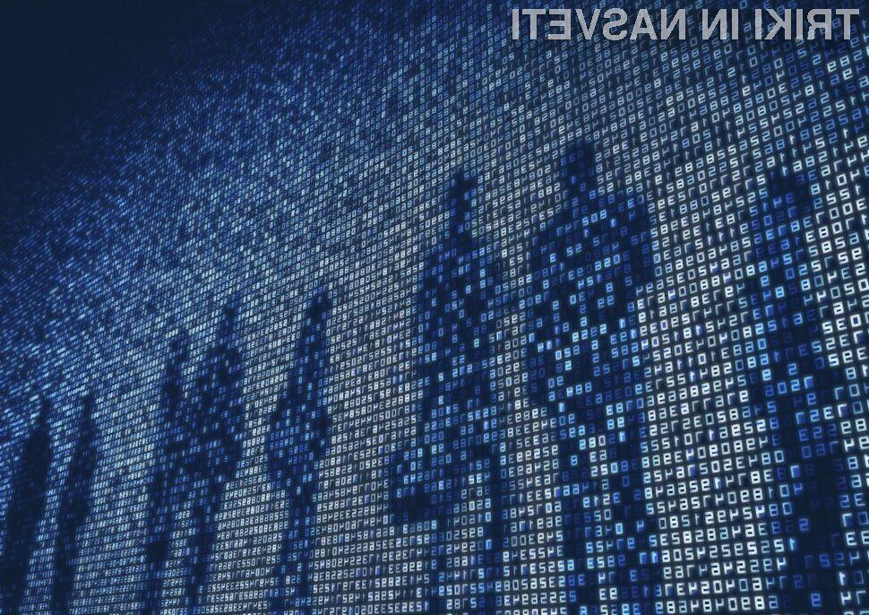 Spletna zasebnost znova v rokah uporabnikov