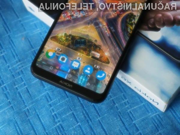Prva pošilja telefonov Nokia X6 je bila na Kitajskem razprodana v pičlih 10 sekundah.
