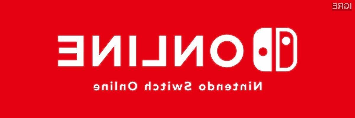 Kmalu prihaja Nintendo Online