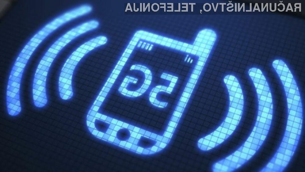 Mobilni operater Ooredoo je v glavnem mestu Katarja postavil prvo komercialno mobilno omrežje 5G.