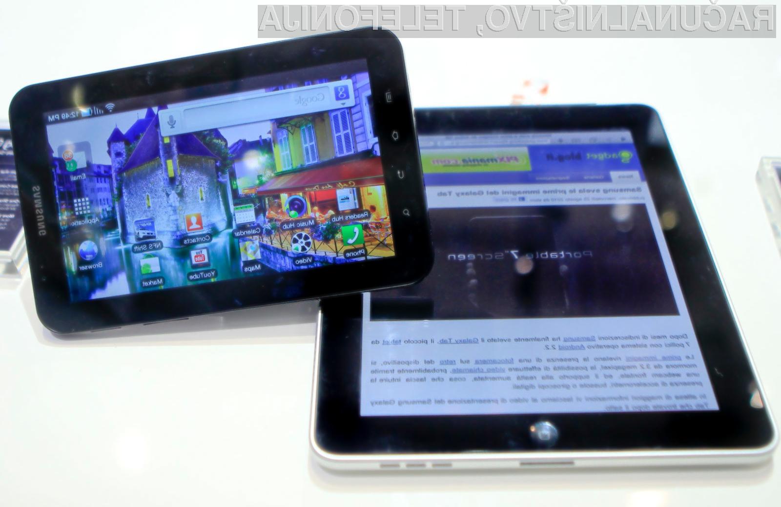 Samsung mora podjetju Apple zaradi kršenja patentov skupno izplačati preračunih 462 milijonov evrov odškodnine.