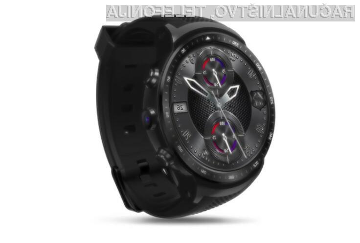 Športna ročna ura Zeblaze THOR Pro je lahko vaša že za 66,65 evrov!