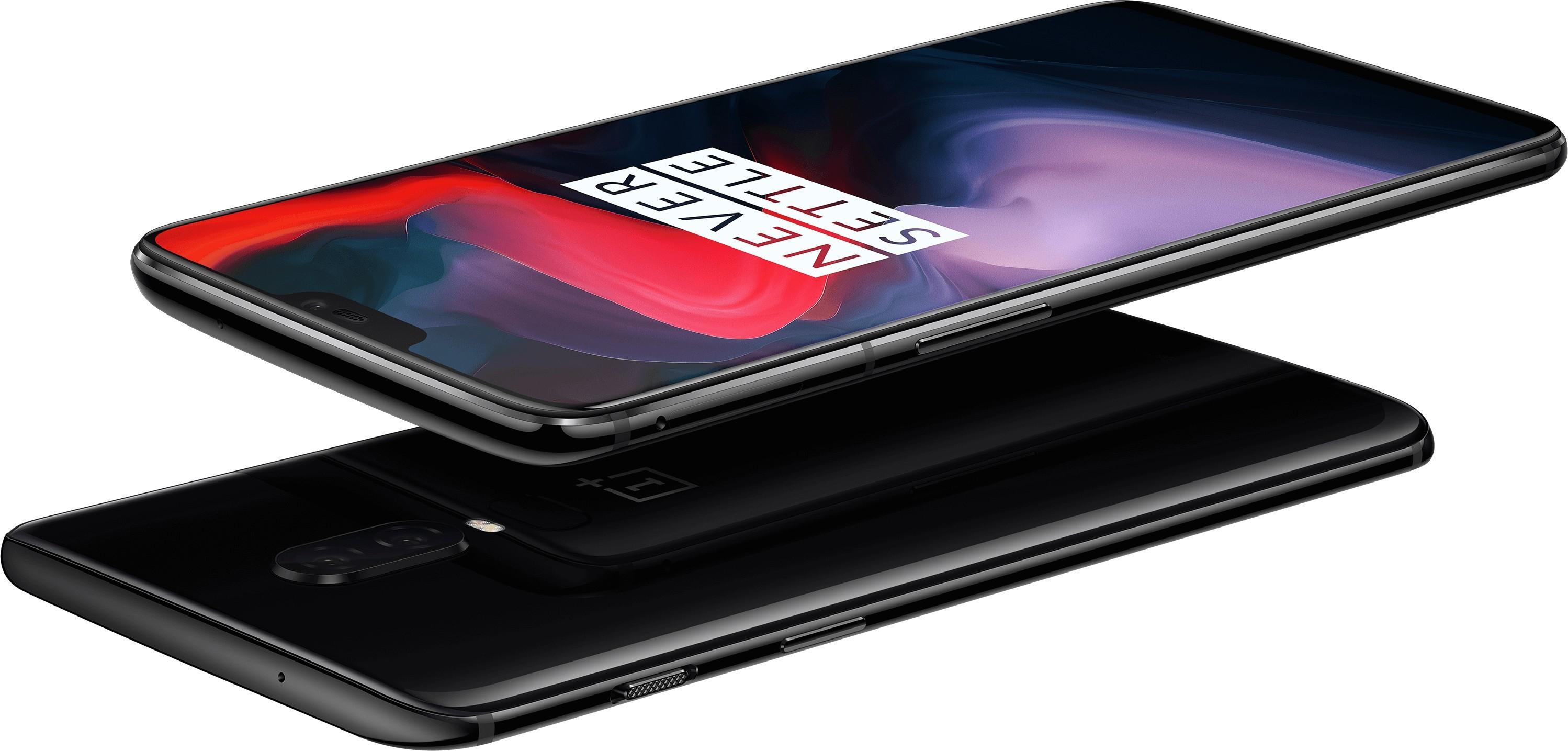 Podjetje OnePlus je s pametnim mobilnim telefonom OnePlus 6 zagotovo zadelo v polno!
