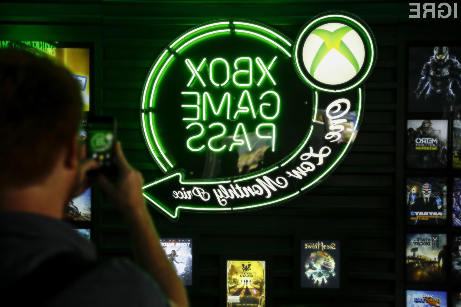 Funkcionalnost FastStart zagotovi, da lahko uporabniki konzol Xbox igrajo igre dvakrat hitreje kot v tem trenutku.
