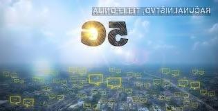 Prvo komercialno mobilno omrežje 5G je v Evropi zagotovilo finsko podjetje Elisa!