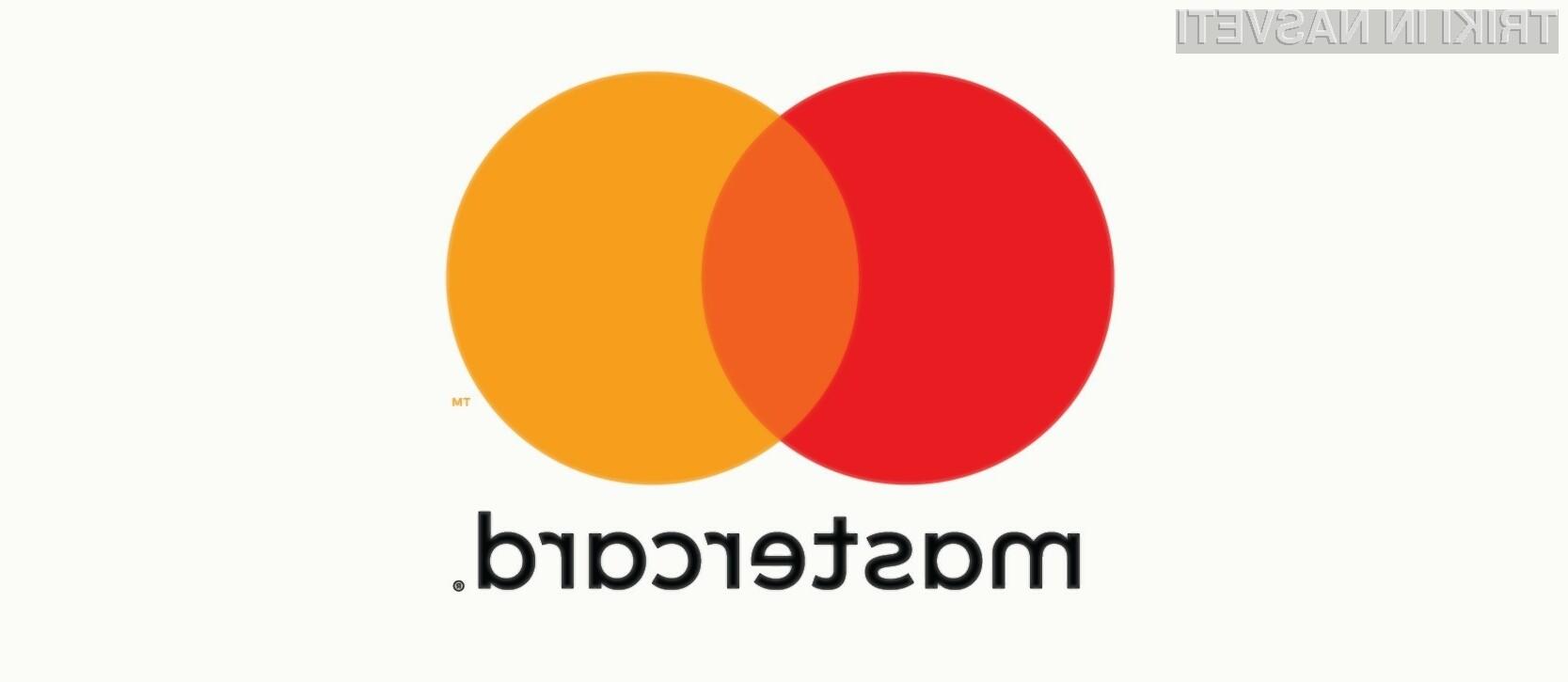 Izkoristite popuste s kartico MasterCard