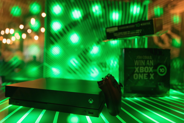 Nova igralna konzola Xbox naj bi bila nared za prodajo v letu 2020!