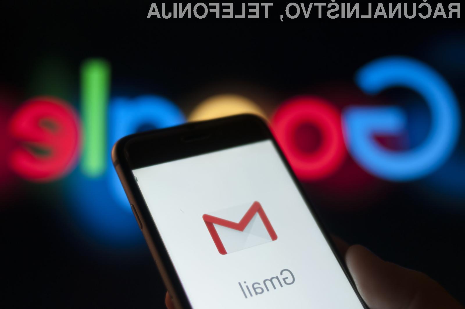 Uporabniki bomo obvestila na Applove naprave prejeli le, ko bo e-sporočilo za nas dejansko pomembno.