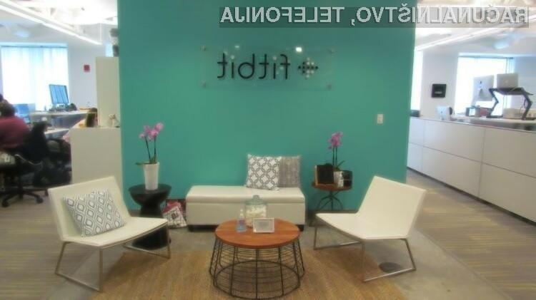 Zaposleni podjetja Fitbit naj bi pri delu uporabljali zaščitene tehnologije bivšega delodajalca!