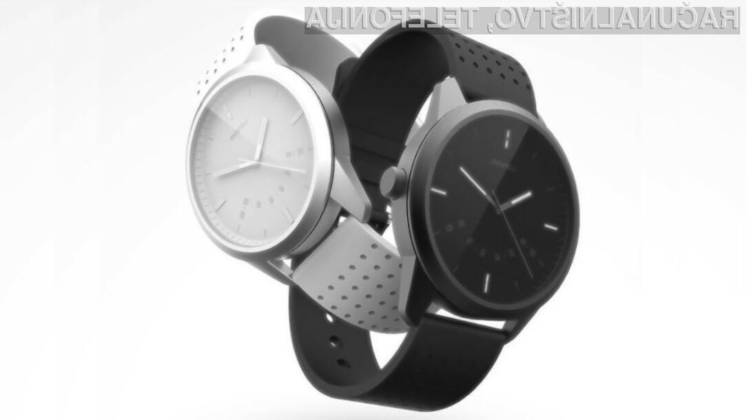 Pametna ročna ura Lenovo Watch 9 za malo denarja ponuja zelo veliko!