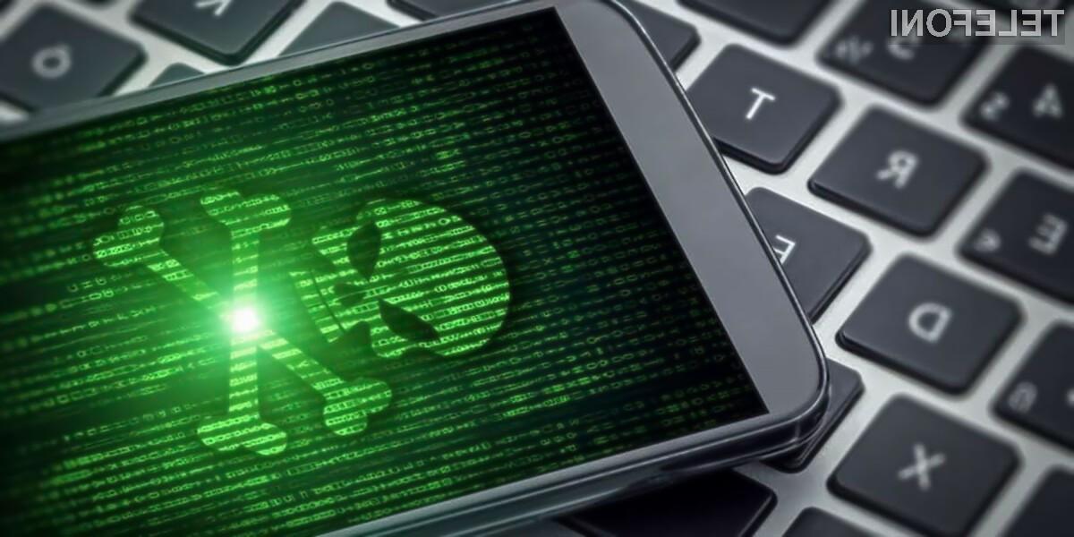Če uporabljate mobilne naprave Android, vas ogroža nova nevarnost!